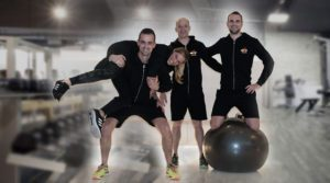 Smart-Team-Personal-training